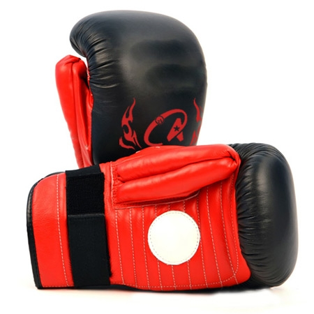 Focus Boxing Glove